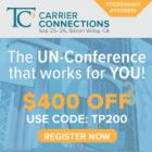 TC3 Carrier Connections