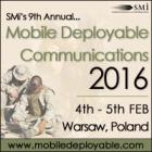 Mobile Deployable Communications