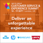 The Customer Service and Experience Summit Europe