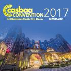 CASBAA Convention 2017