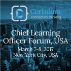 Chief Learning Officer Forum USA