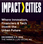 IMPACTCITIES (DECEMBER 4-5, 2018|THE MIRAGE|LAS VEGAS, NV)