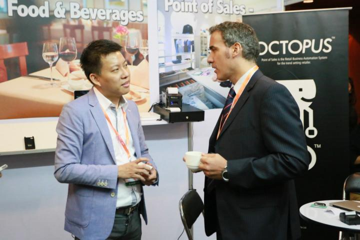 Total Payments Asia 2014