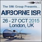 SMi plays host to the Airborne ISR 2015 conference in just 2 weeks' time