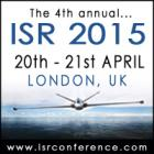 Lieutenant General Robert Otto from the U.S Air Force confirmed to speak at ISR 2015