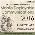 Europe's Leading Military Satellite Communications Event, Global MilSatCom returns to London this November