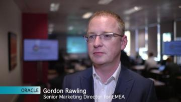 Senior Director Marketing EMEA in Oracle at WebRTC Summit 2014