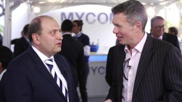 CEO of MYCOM talks to David Pringle about OSI acquisition
