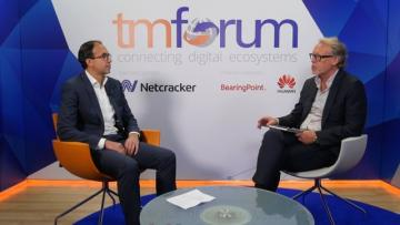 President and CTO of MYCOM OSI talks about Deployment, Orchestration and Management of NFV/SDN