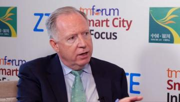 Chairman of TM Forum sums up the most successful Smart City Infocus Conference to date