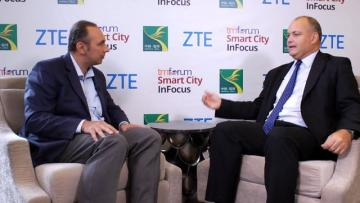 Smart Cities in Conversation: Barcelona and Cisco