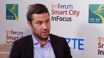 Smart Cities in Conversation: Moscow