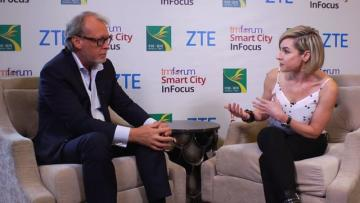 Smart Cities in Conversation: Sigma