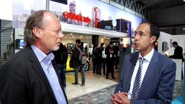 CTO of MYCOM on all things connected at MWC2014