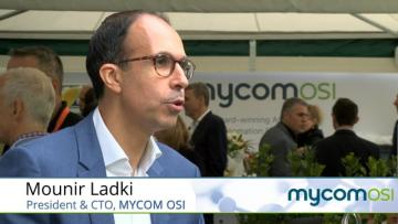 CTO of MYCOM OSI on the ability to transform OSS faster than anyone else