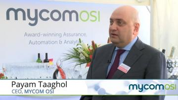 CEO of MYCOM OSI on winning TM Forum Excellence Award 2018