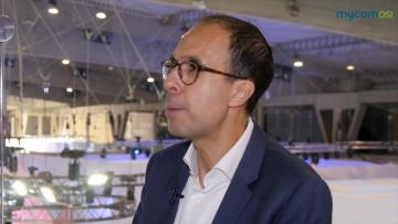 MYCOM OSI CTO on 5G and Extreme Automation of Assurance and Analytics at MWC18