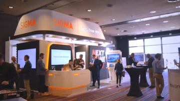 Sigma Systems at Digital Transformation World 2019 in Nice - Highlights