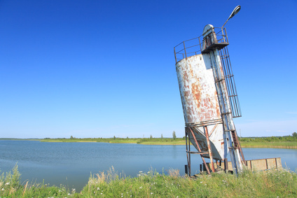 Recycling silos