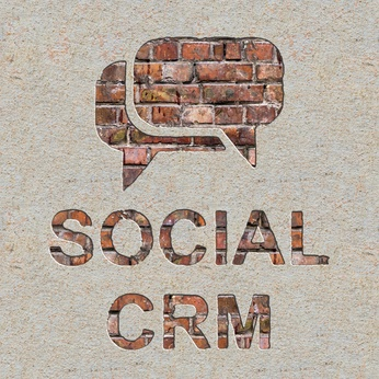 What next, social CRM